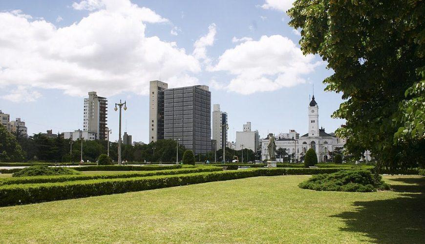 Travel to La Plata in Argentina | viajeras.com