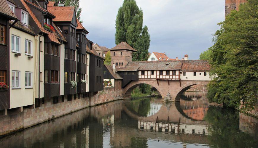 Travel to Nuremberg | viajeras.com