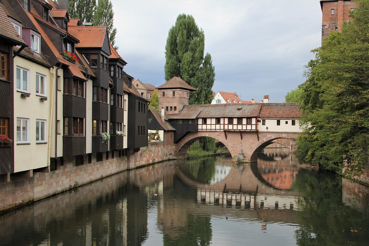 Travel to Nuremberg   viajeras.com