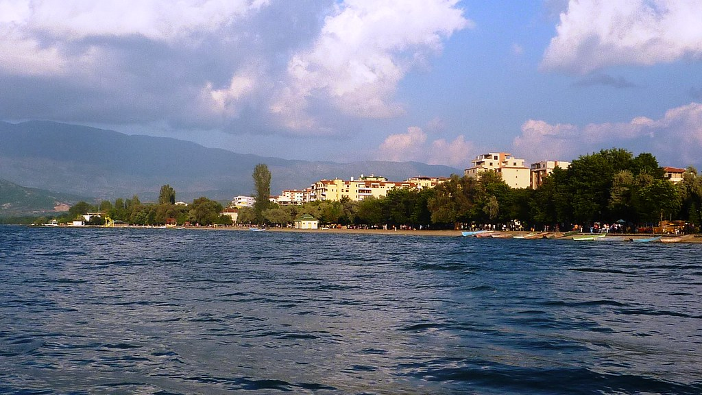 Travel to Pogradec in Albania   viajeras.com