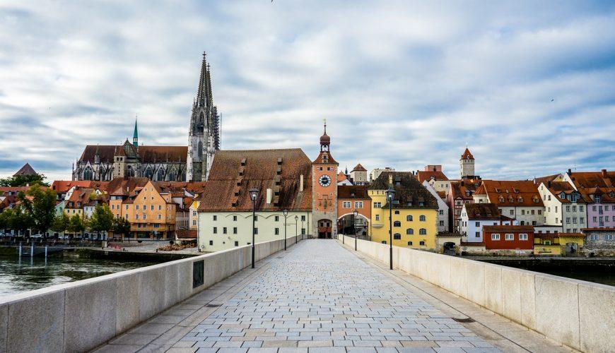 Travel to Regensburg | viajeras.com