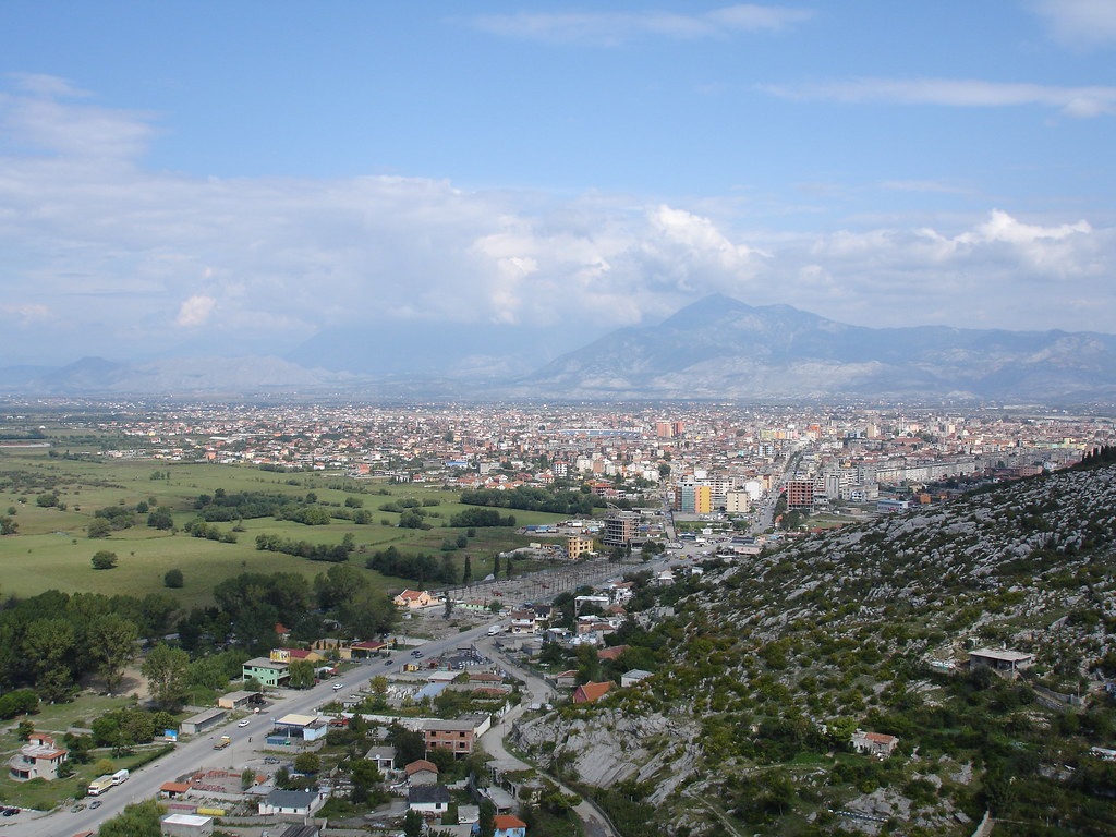 Travel to Shkoder in Albania   viajeras.com