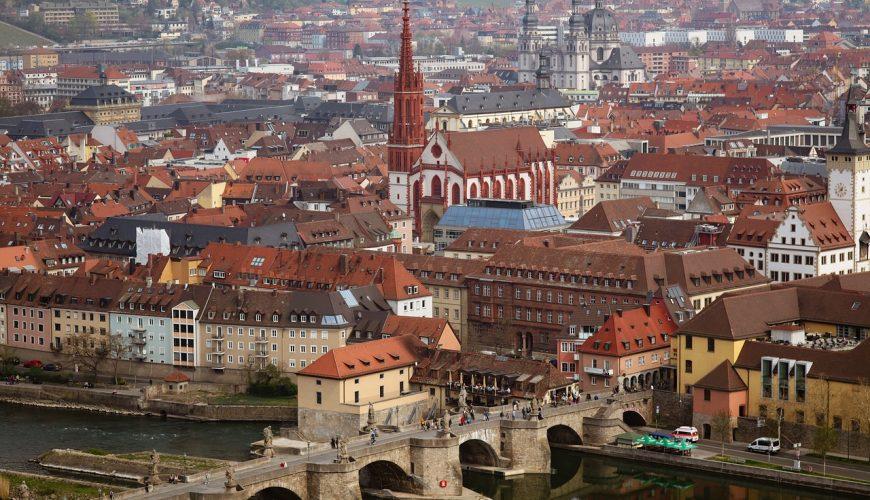 Travel to Wurzburg in Germany | viajeras.com