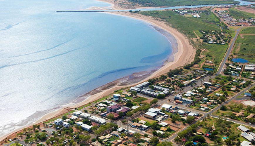 Travel to Onslow in Australia. Onslow is a city in the Pilbara region of Western Australia | viajeras.com