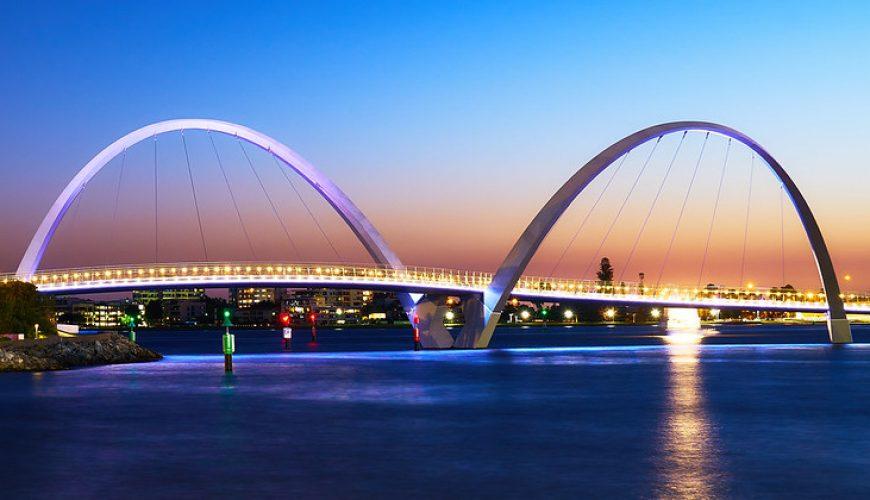 Travel to Perth in Australia | viajeras.com