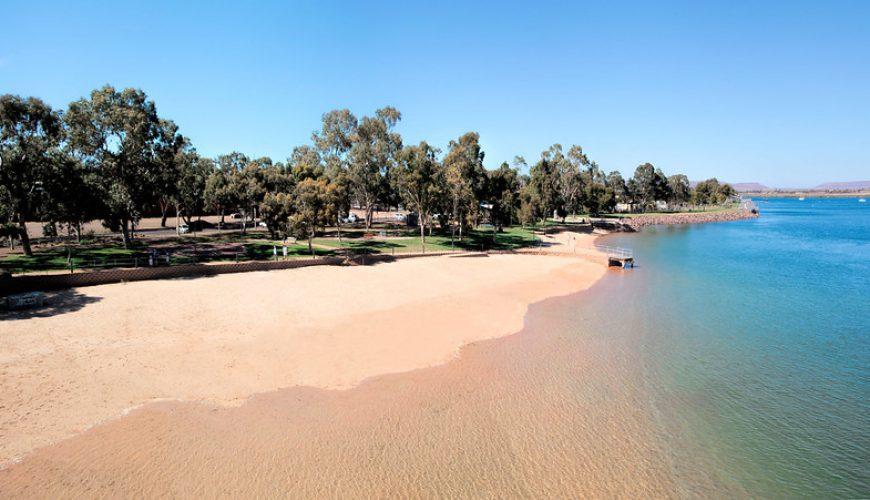 Travel to Port Augusta in Australia | viajeras.com