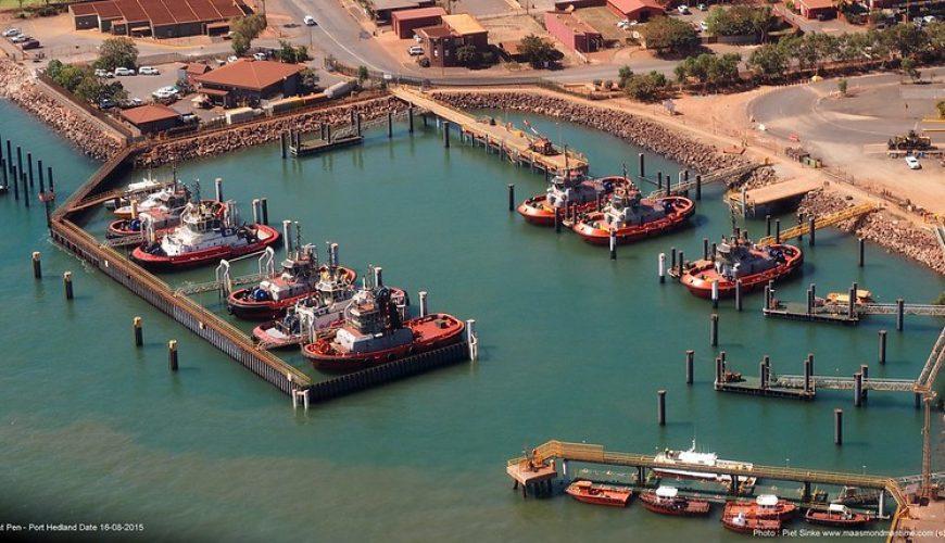 Travel to Port Hedland in Australia | viajeras.com