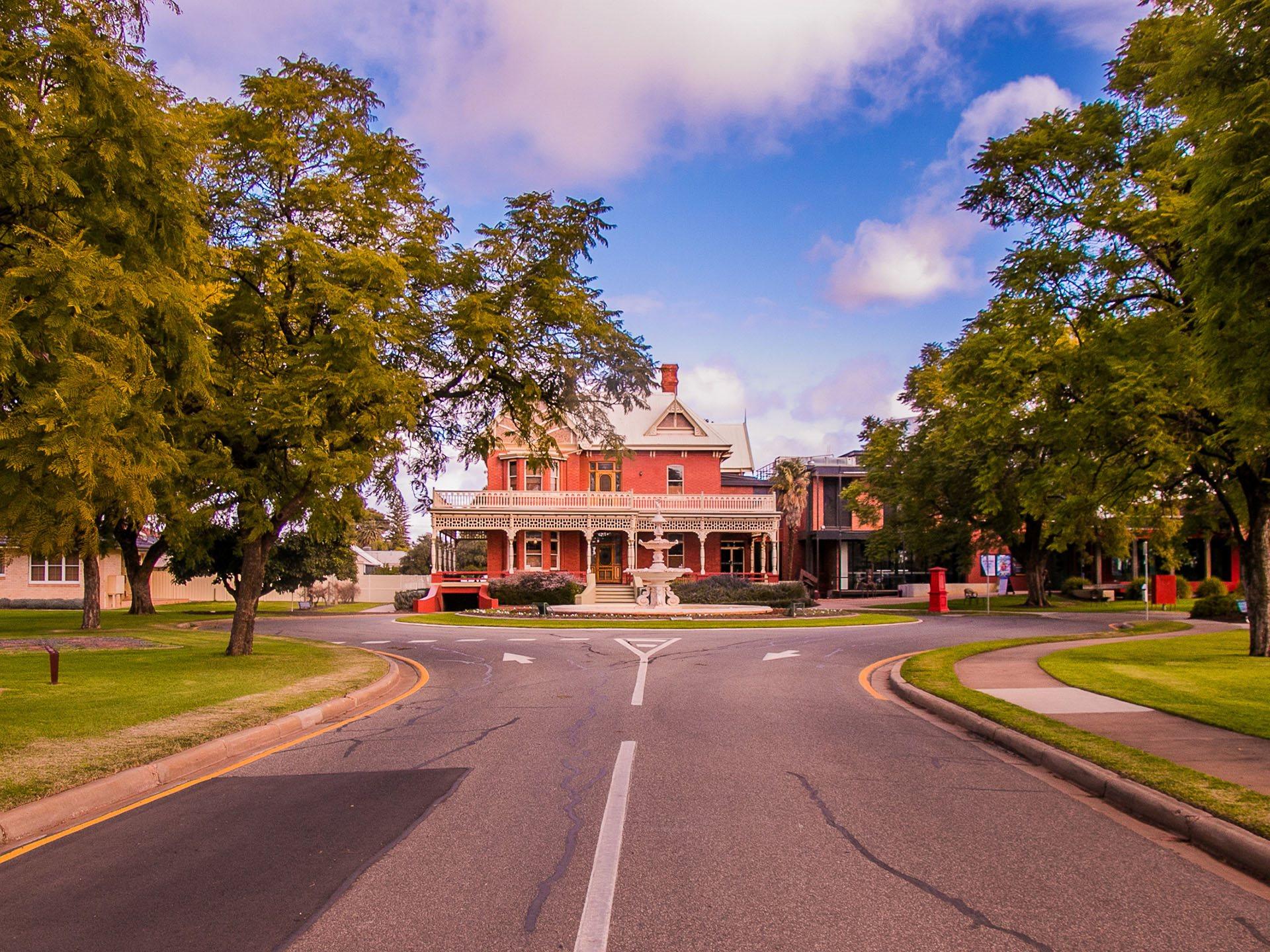 Travel to Mildura in Australia | viajeras.com