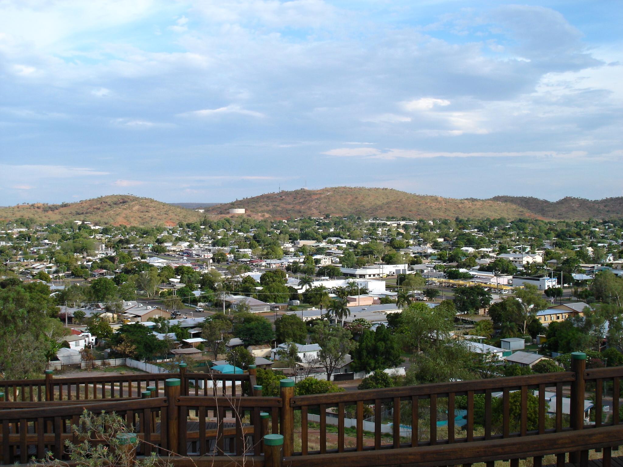 Travel to Mount Isa in Australia | viajeras.com