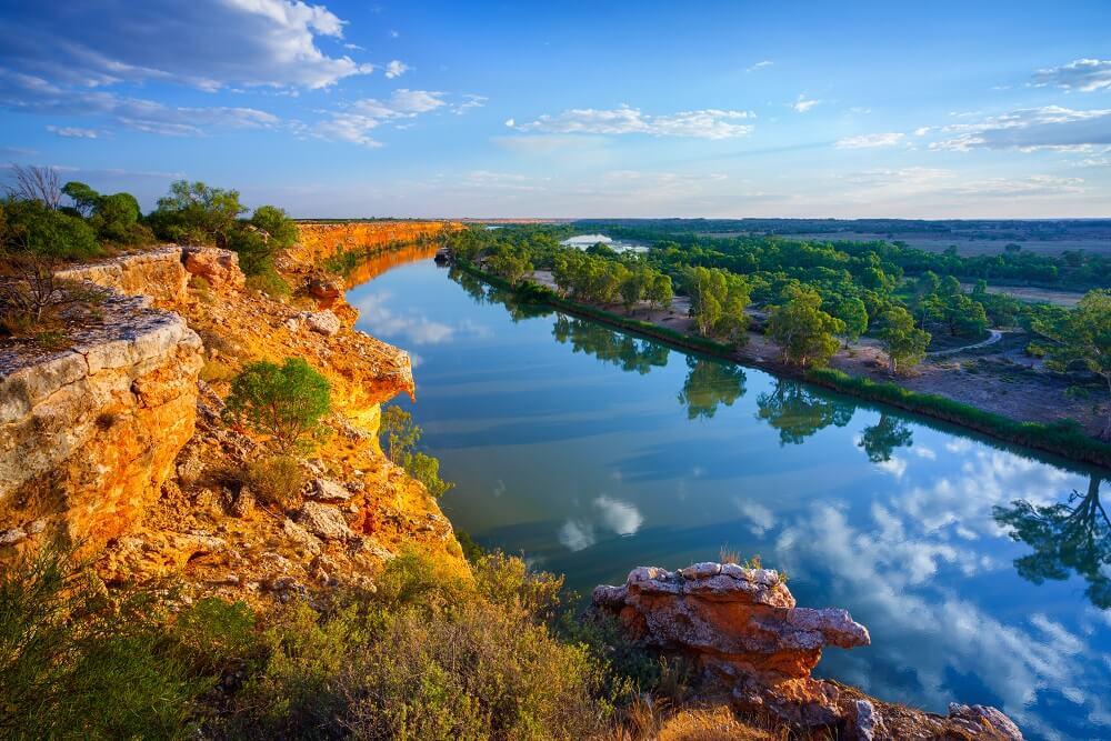 Travel to Murray in Australia | viajeras.com