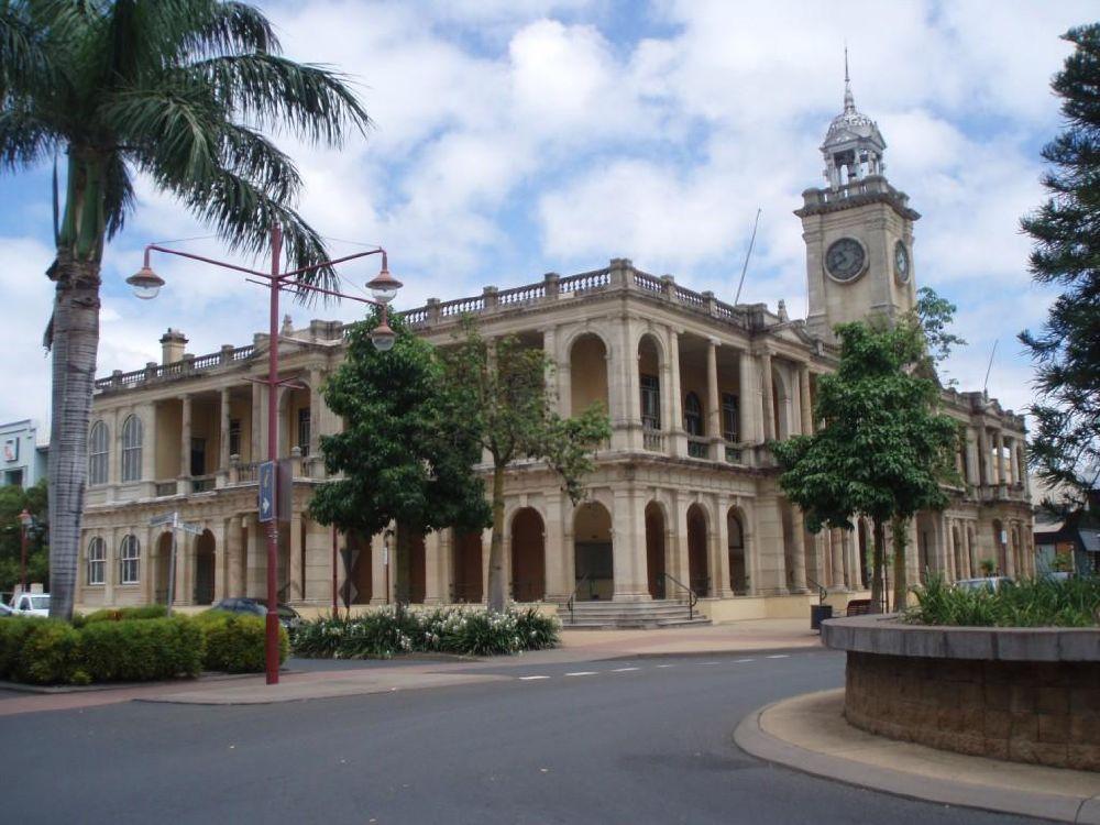 Travel to Rockhampton in Australia   viajeras.com