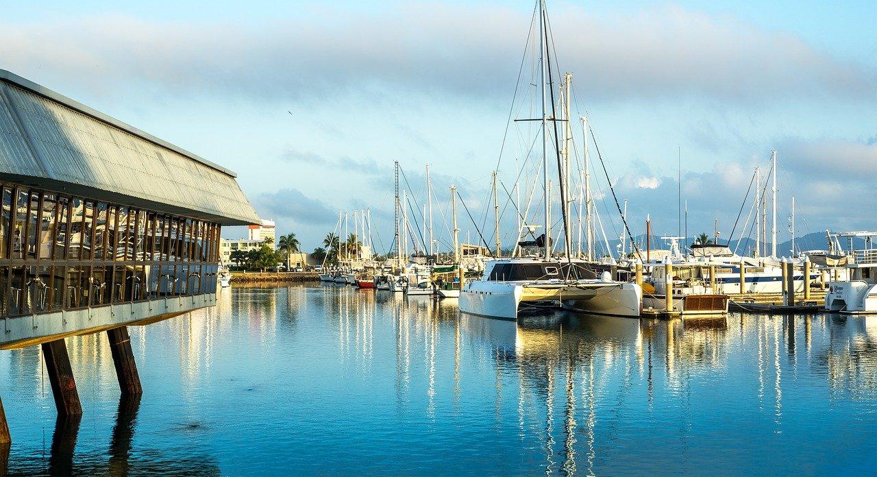 Travel to Townsville in Australia   viajeras.com