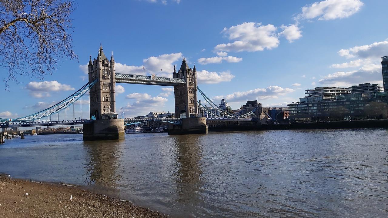 Travel to London | Viajeras
