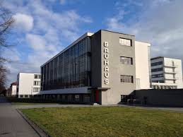 Edificios Bauhaus en Alemania | viajeras.com