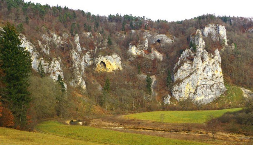 Arte de la era glacial en Alemania | viajeras.com