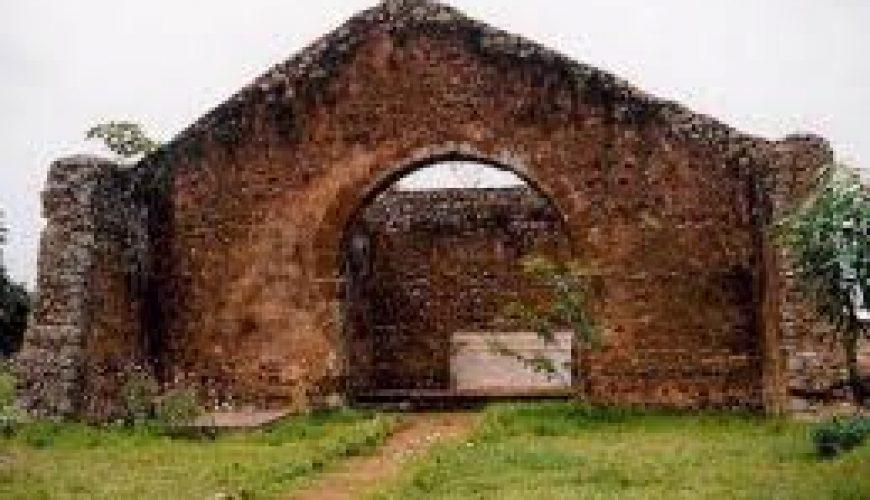 Mbanza Kongo, Vestigios de la Capital del antiguo Reino del Kongo | viajeras.com