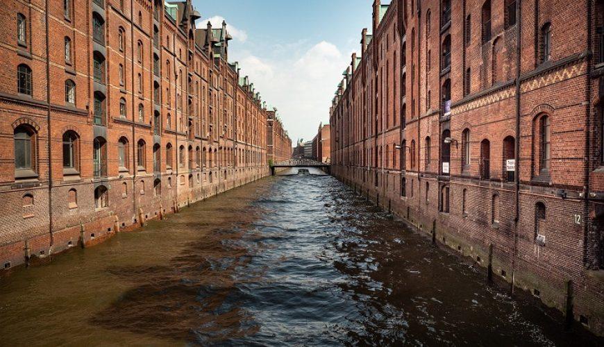Las bodegas más grandes del mundo Speicherstadt y Kontorhaus | viajeras.com