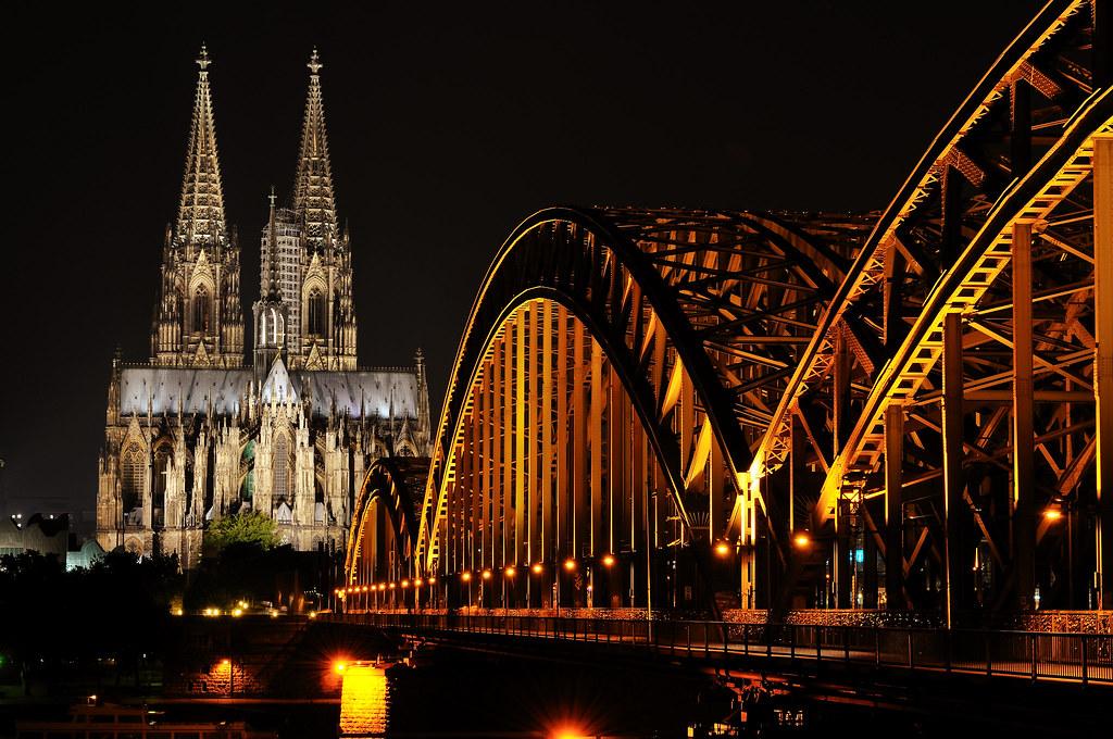 Catedral gótica de Colonia | viajeras.com