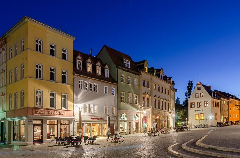 Weimar es la ciudad de Goethe, Bach y Liszt   viajeras.com