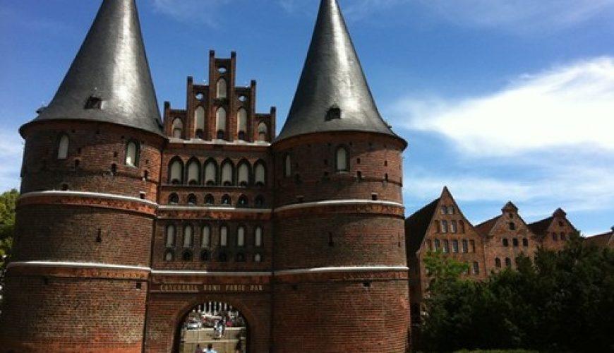 La liga Hanseática en Lübeck | Viajeras.com