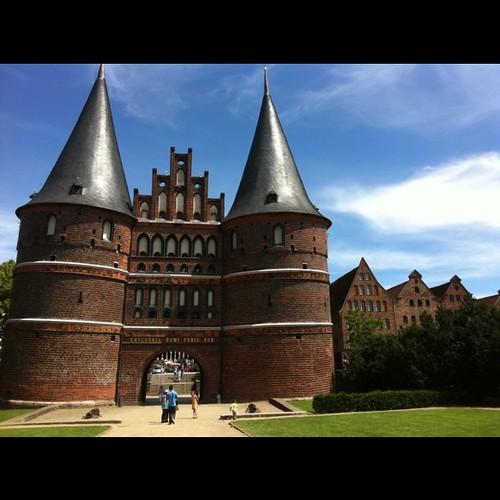La liga Hanseática en Lübeck   Viajeras.com