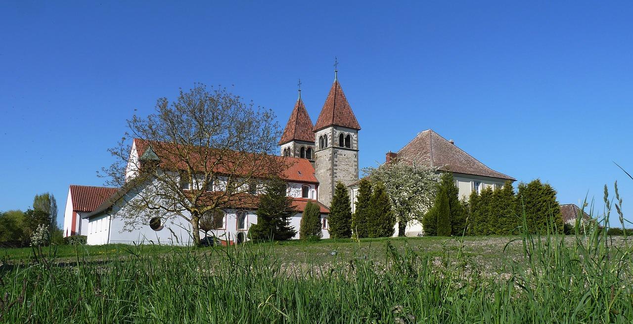 Isla monástica de Reichenau | viajeras.com