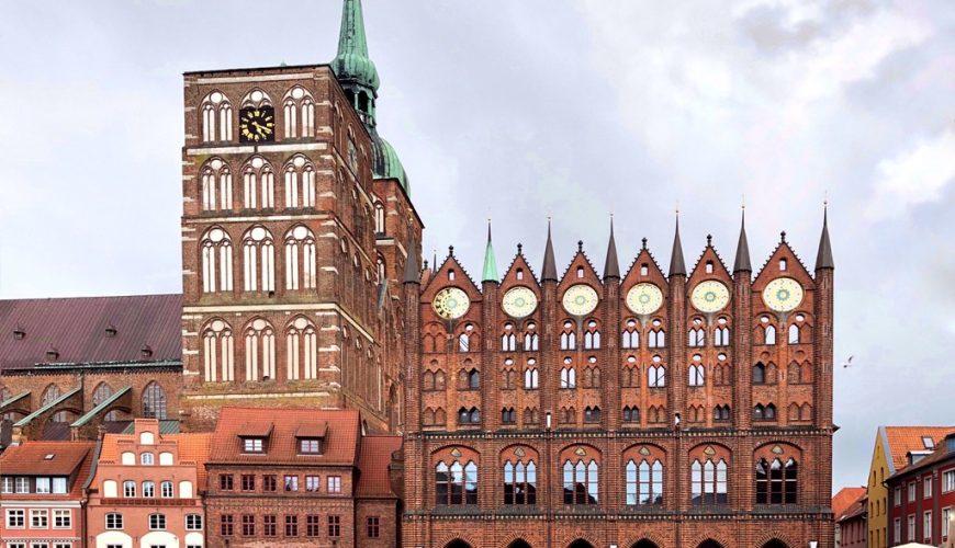 Ciudades medievales de Wismar y Stralsund | viajeras.com