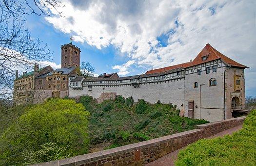 Castillo de Wartburg | viajeras.com