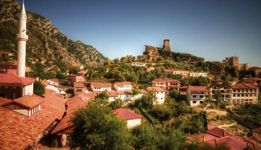Viaje a Kruje en Albania | viajeras.com