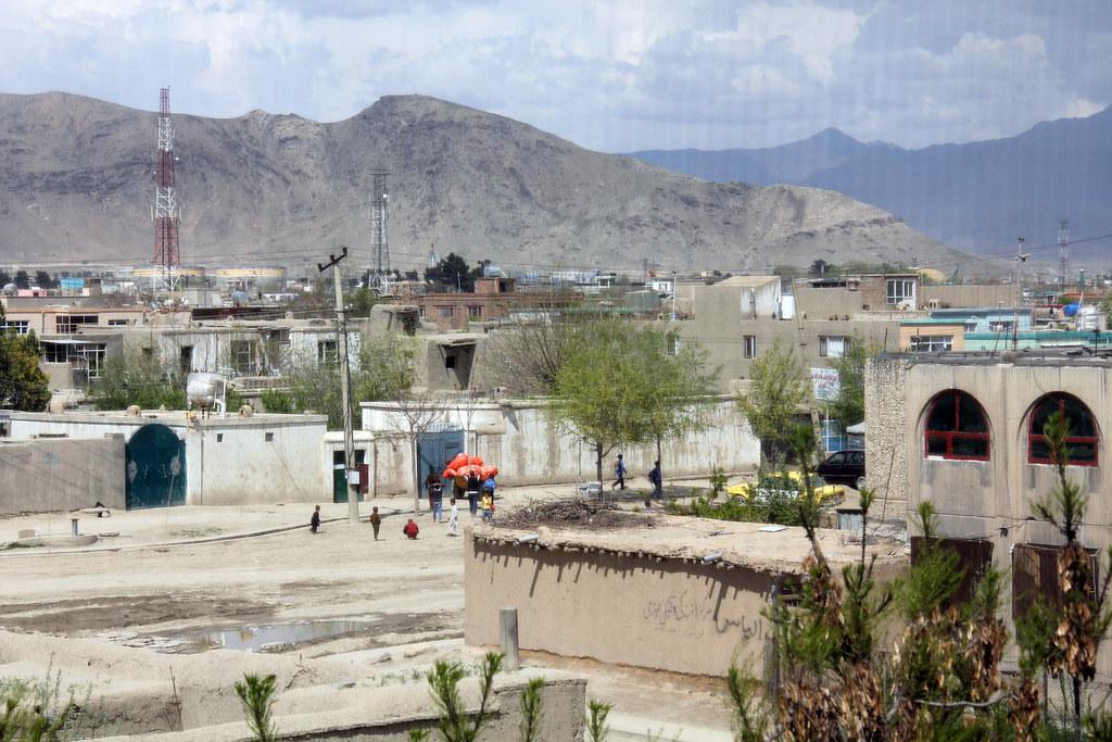 Viaje a Mazar I Sharif en Afganistán | viajeras.com