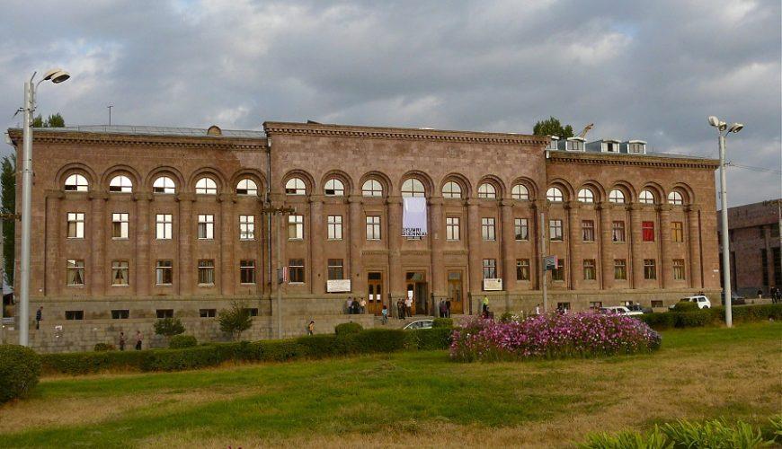 Viaje a Gyumri en Armenia | viajeras.com