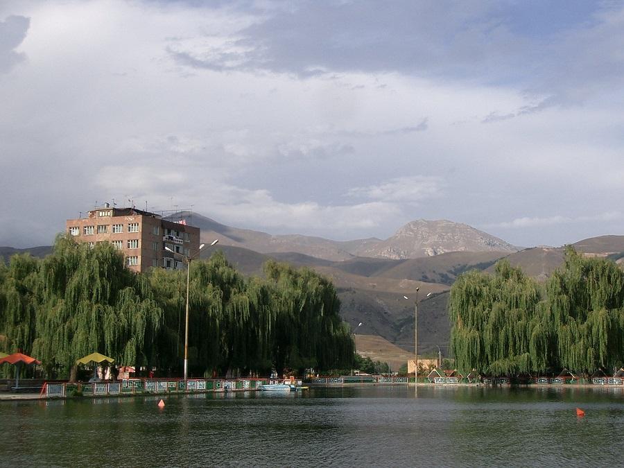 Viaje a Vanadzor en Armenia   viajeras.com