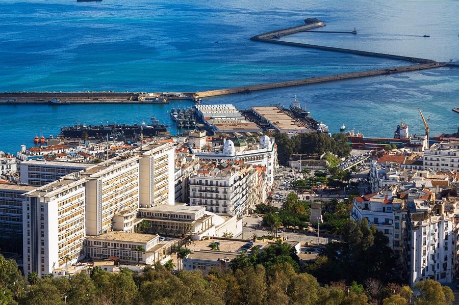 Viaje a Argel en Argelia | viajeras.com