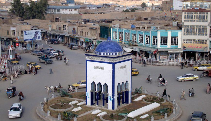Viaje a Kandahar en Afganistán | viajeras.com