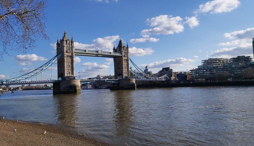 Viajar a Londres | Viajeras
