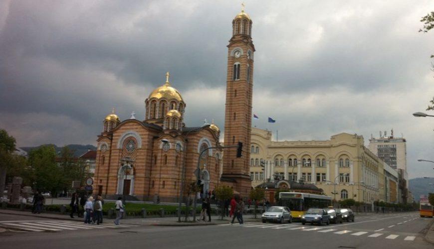 Viaje a Banja Luka en Bosnia y Herzegovina