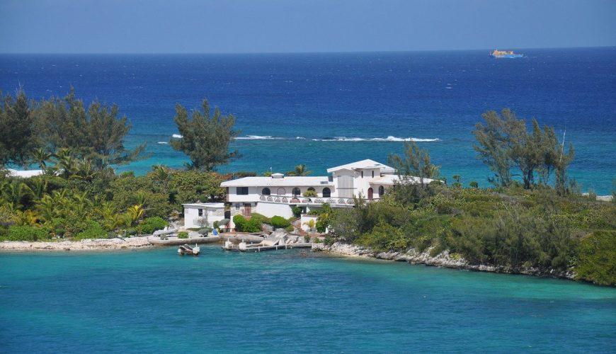 Viajar a Nassau en Bahamas | Viajeras