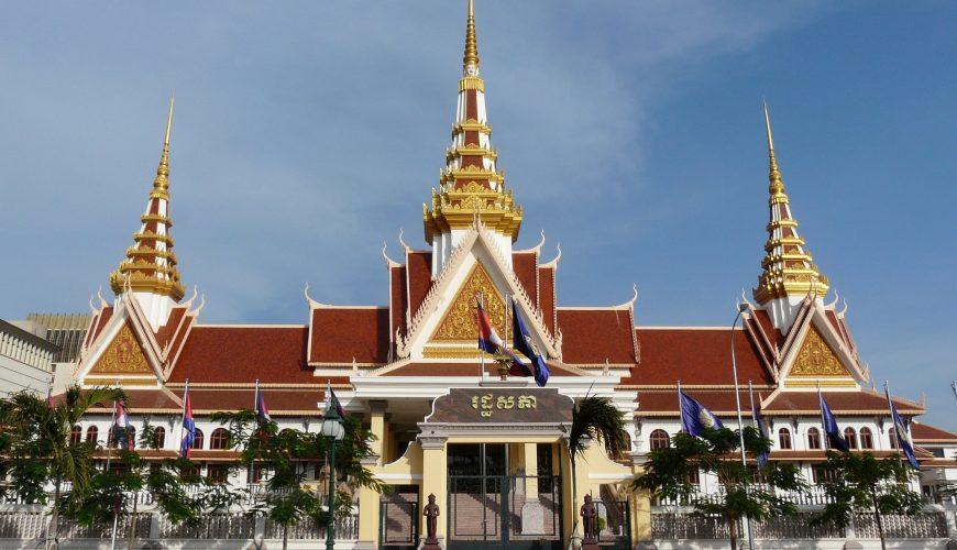 Viaje a Phnom Penh en Camboya | Viajeras
