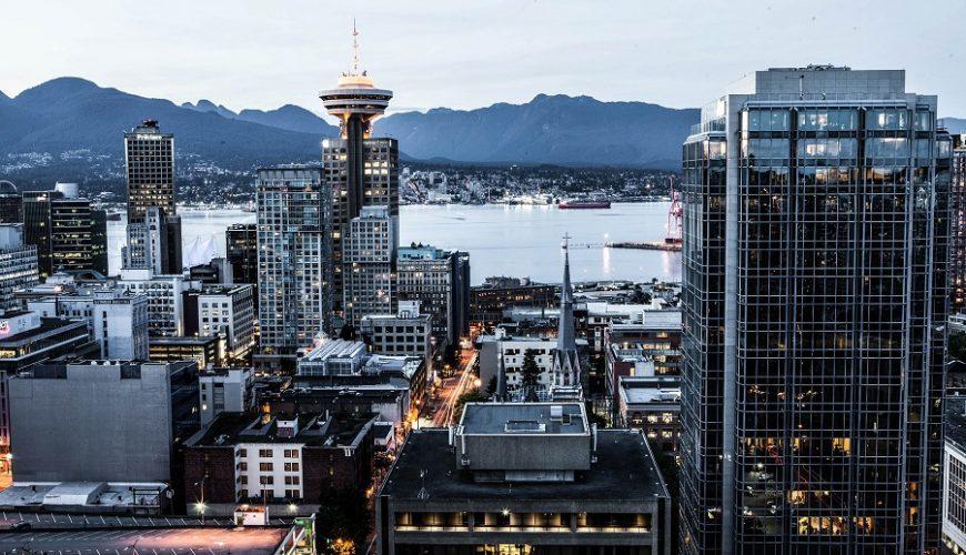 Viaje a Vancouver en Canadá | Viajeras